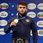 Заур Угуев подтвердил статус чемпиона мира по вольной борьбе в категории до 57 кг, Гаджимурад Рашидов выиграл «золото» в весе до 65 кг