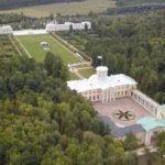 Завершился первый этап реставрации музея-усадьбы «Архангельское»