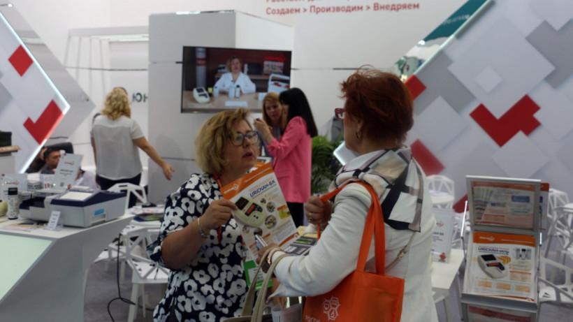 Завод «Эйлитон» из Дубны расширит экспорт продукции в страны СНГ