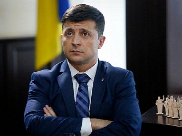 Зеленскому пророчат участь Януковича