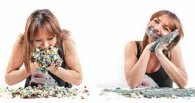 Женщина съела 2,5 килограмма майонеза за три минуты и стала рекордсменкой
