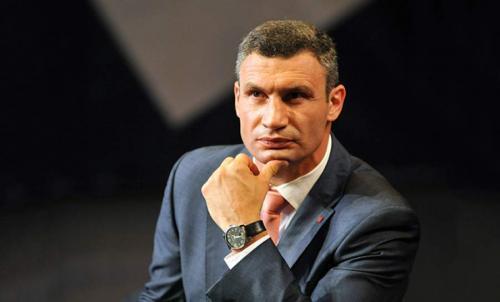 Виталий Кличко, 48 лет, Украина Боксер в 1996 - 2012 годах, с 2014 - 2019 года мэр Киева.