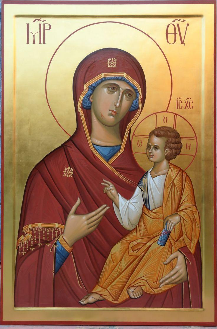 26 октября 2019 года отмечается праздник Иверская икона Божией Матери