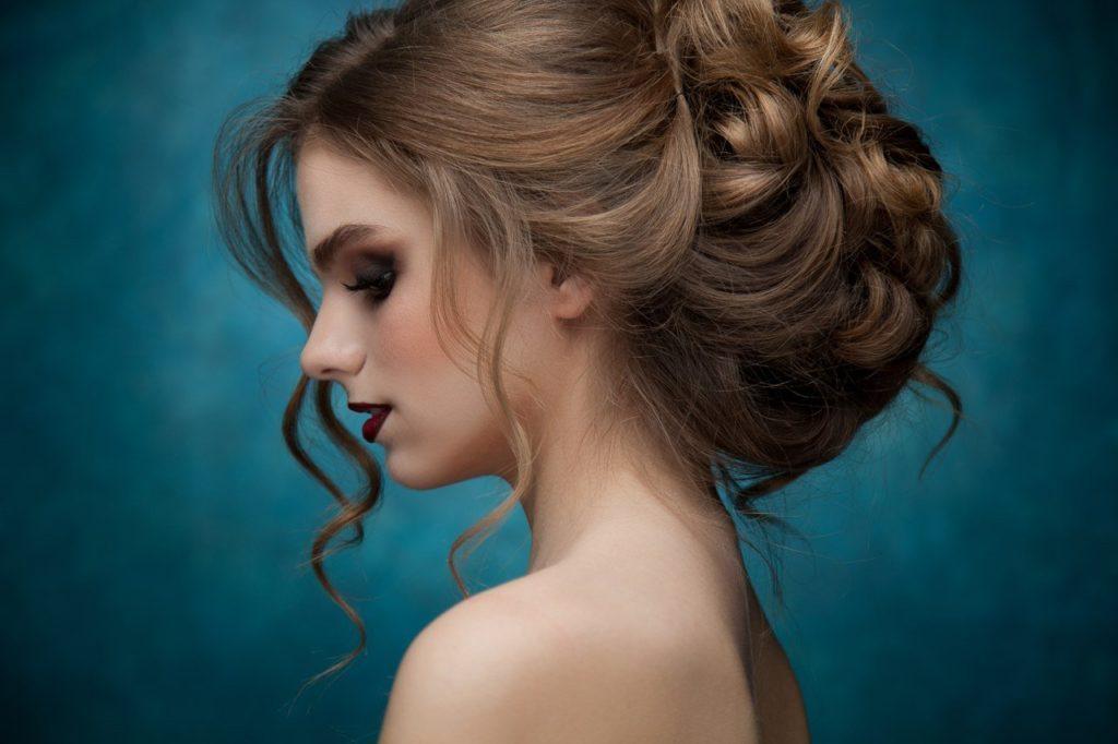 Что нужно для красивых роскошных волос?