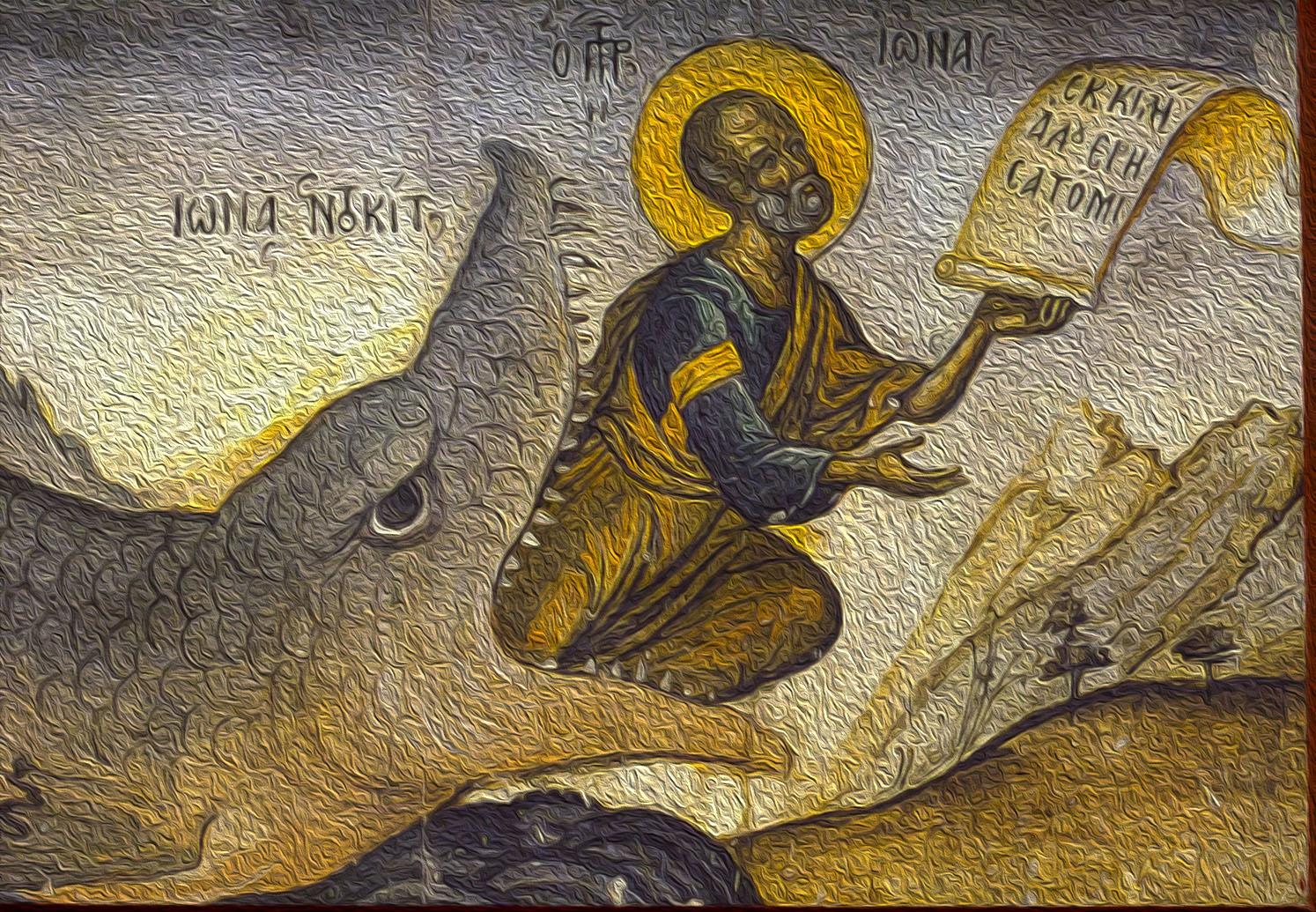 5 октября 2019 года отмечается праздник Иона и Фока