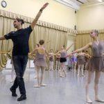 Академия Русского балета имени А. Я. Вагановой принимает эстафету «Русских сезонов» в Германии