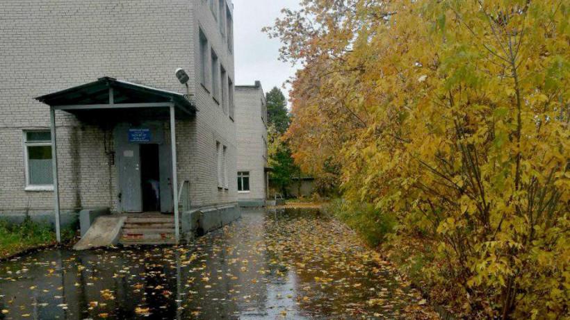 Асфальт на территории соцобъектов обновили во Фрязине