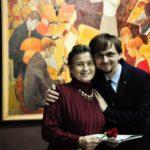 Авторская экскурсия от искусствоведа Нины Сметаниной