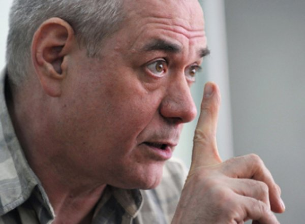 «Бывают настоящие сумасшедшие»: Эрнст раскрыл правду об увольнении Доренко с Первого канала