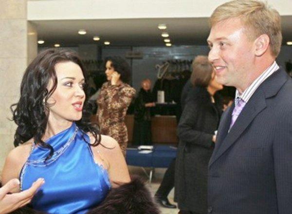 """""""Дай мне еще пожить"""": бывший муж показал уникальное видео с Заворотнюк"""
