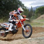 Дмитрий Паршин стал чемпионом России по эндуро на мотоциклах