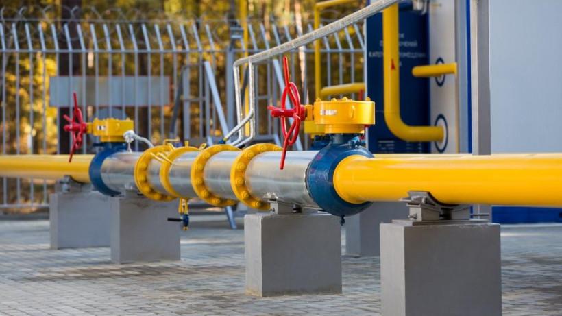 Техприсоединение к газовым сетям