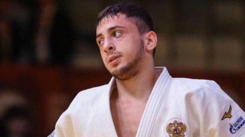 Дзюдоист из Подмосковья стал бронзовым призером международных соревнований