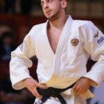 Дзюдоист из Подмосковья стал бронзовым призёром международных соревнований