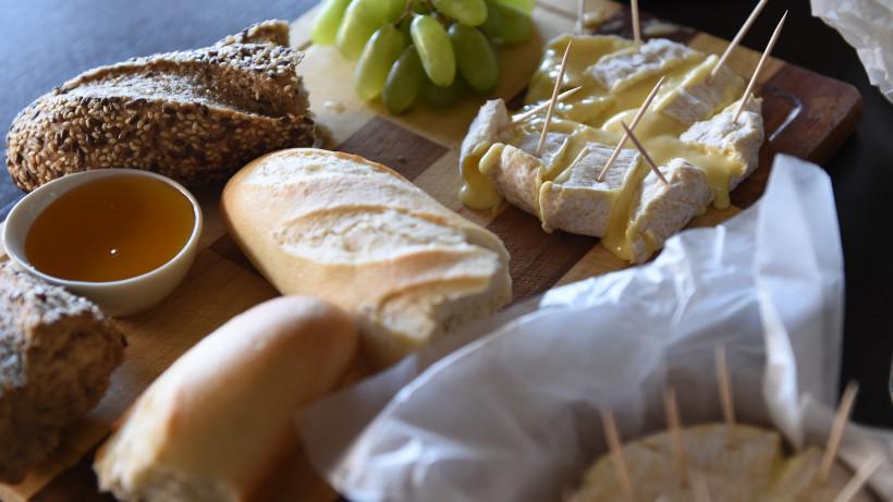 Фестиваль «Сырная гонка» пройдет в Щелкове 25-27 октября