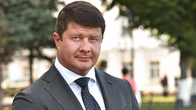 Глава Солнечногорска: «Инвестиции позволяют нам строить детсады и школы»