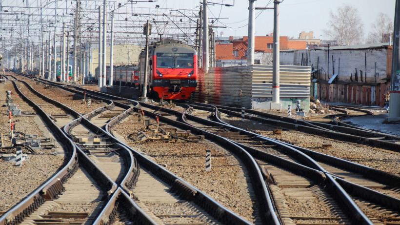 Госадмтехнадзор проверил железнодорожные платформы в Долгопрудном и Лобне