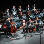Государственный камерный оркестр джазовой музыки имени Олега Лундстрема отмечает 85-летие