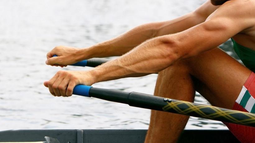 Гребцы из Подмосковья завоевали восемь медалей соревнований «Осенние старты»