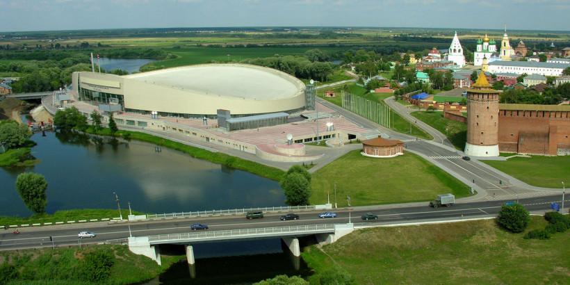 Хайкин посетил стартовавший в Нижнем Новгороде форум по созданию комфортной городской среды
