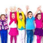 Информинутка «Большие права маленького ребенка»