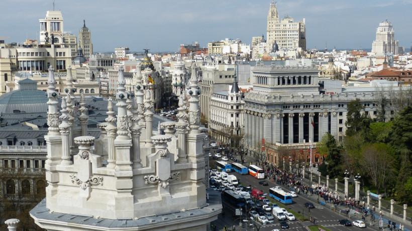 Инвестиционный потенциал Подмосковья представят в Испании