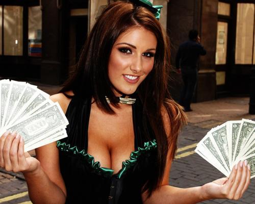 5-е место Кэти Кобблерсон, 24 года Кэти Кобблерсон побила все рекорды, выставив на продажу свою невинность на eBay в 2004 году за 100 тысяч долларов. Объявление быстро удалили, и дальнейшая судьба девственности Кэти неизвестна. Возможно, ей удалось совершить сделку, используя площадку менее популярного аукциона.