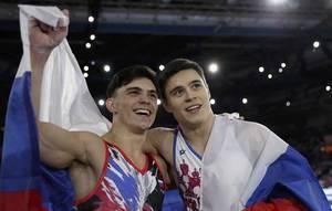 Итоги выступления россиян на Чемпионате мира по спортивной гимнастике