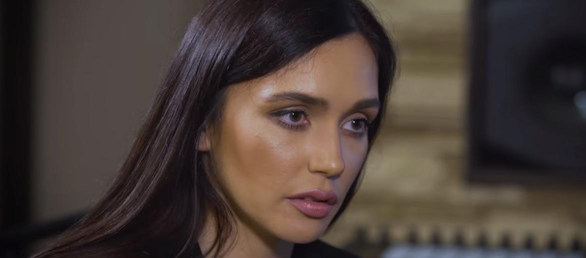 «Я его очень люблю»: Серябкина откровенно рассказала о романе с Фадеевым