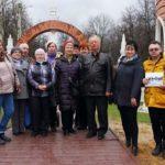 Экскурсия «История усадьбы Воронцово»