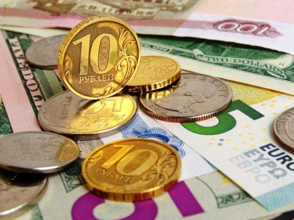 Эксперты рассказали, как изменится рубль к доллару и евро в октябре