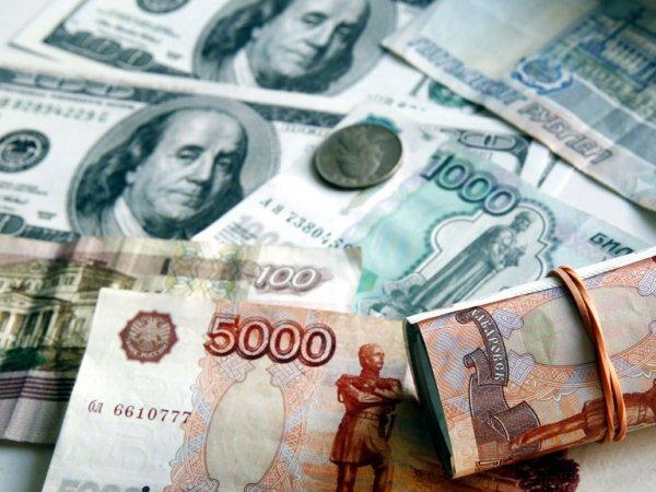 Эксперты рассказали, как рубль обрушит доллар и евро