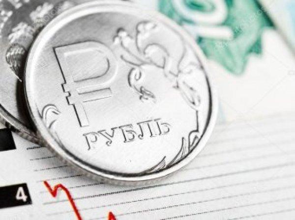 Эксперты: рубль потеряет все набранное за года