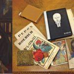 К 145-летию со дня рождения Николая Рериха в Музее Востока обновили мемориальный кабинет художника