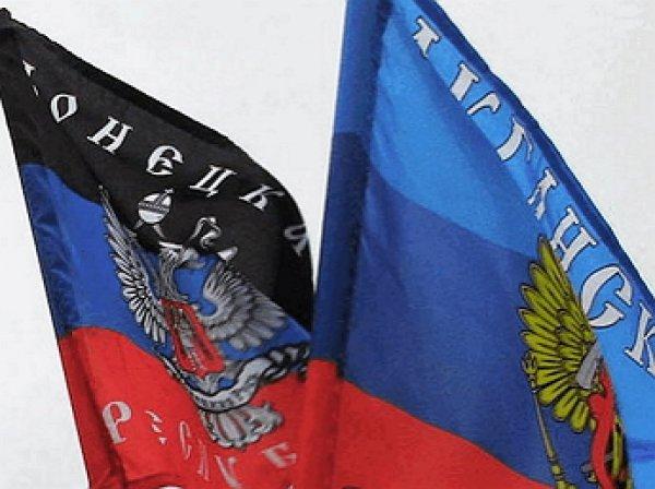 Киев потребовал роспуска ДНР и ЛНР для выполнения Минских соглашений