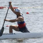 Кирилл Шамшурин стал бронзовым призером чемпионата мира по гребле