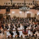 Концерт «Друзья Губернаторского оркестра: Айлен Притчин»
