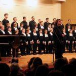 Концерт Хора мальчиков Санкт-Петербурга