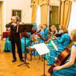 Концерт «Моцарт. Большое путешествие в Париж и обратно»