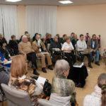 Конференция «Актер в современном сценическом пространстве театра кукол» стартовала в Театре Образцова