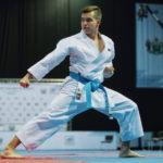 Константин Сутягин завоевал бронзовую медаль на Первенстве мира по каратэ