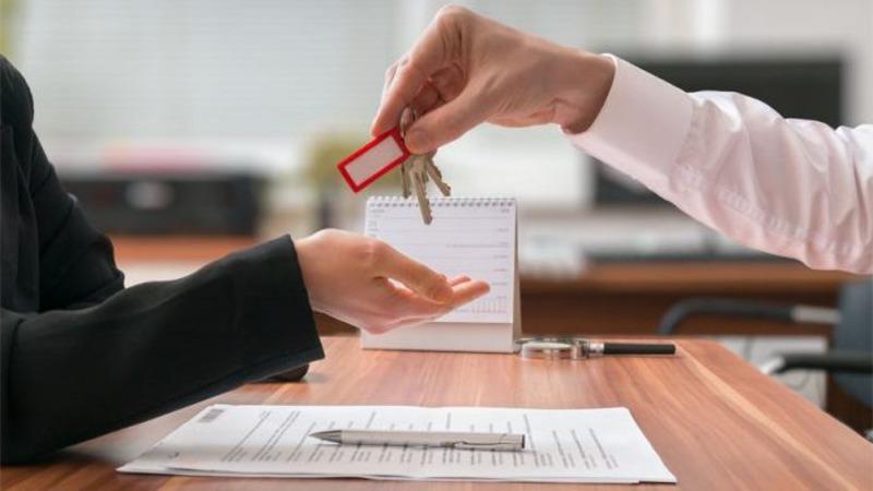 Какие сделки можно совершать в отношении недвижимости