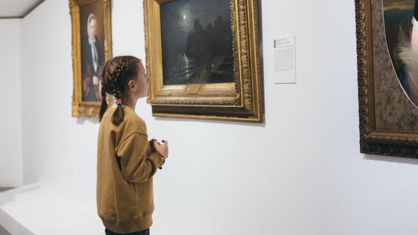 Квесты, выставки и перформансы пройдут в Подмосковье в рамках «Ночи искусств» 3 и 4 ноября