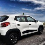 Renault KWID – возможно, лучший бюджетный автомобиль