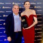 Мария Ласицкене признана лучшей легкоатлеткой Европы