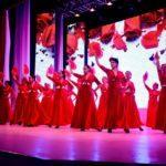 Мастер-класс «Магия фламенко»