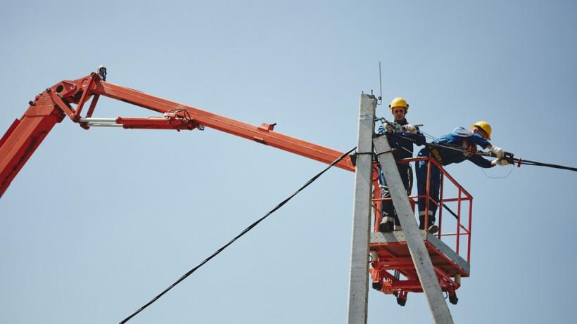 Мособлэнерго с начала года выполнило более 8 тысяч присоединений к электросетям