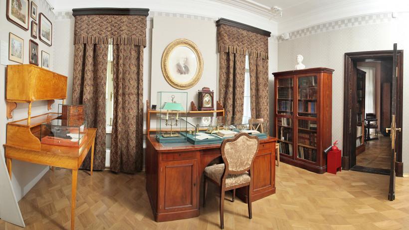 Музей-усадьба Мураново: экскурсия в XIX век