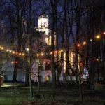 Ночь искусств в Ярославском музее-заповеднике «Театр и не только…»