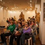 Ночь искусств в Музее скульптуры С. Т. Коненкова
